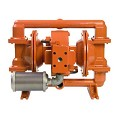 H220 Metal bolt high pressure pump