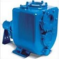 EJ self-priming pump