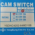 SWITCH YSC4202-64MDB