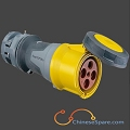 Pin and Sleeve Watertight Connector  ME 5100C9M