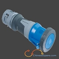 Pin and Sleeve Watertight Connector  ME 460C9W