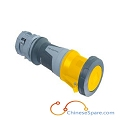 Pin and Sleeve Watertight Connector  ME 3100C4W