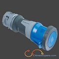 Pin and Sleeve Watertight Connector  ME 3100C6W