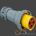 Pin and Sleeve Watertight Connector  ME 5100C9R